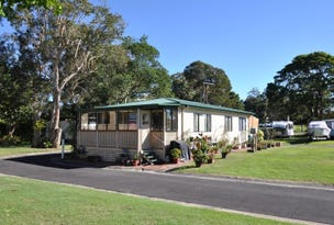 Site 345 Silversands Holiday Park, Evans Head, NSW 2473