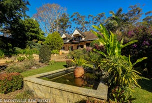 35 Western Ave, Montville, Qld 4560
