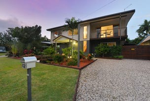 12 Purbeck Place, Edge Hill, Qld 4870
