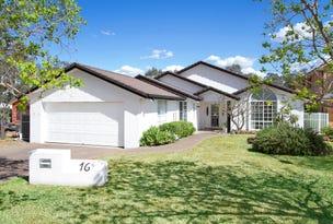 16 Matilda Place, Tamworth, NSW 2340