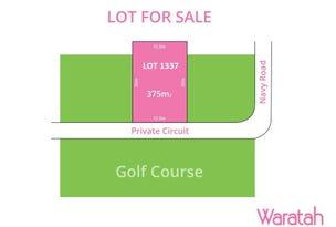 Lot 1337 Private Circuit, Jordan Springs, NSW 2747