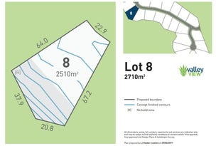 Lot 8 Valley View Estate, Richmond Hill Rd, Goonellabah, NSW 2480