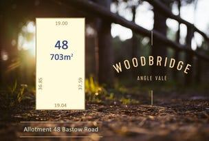 Lot 48 Bastow Road, Angle Vale, SA 5117
