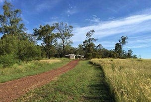 2626 Macalester - Bell Rd - Luelzo, Jimbour, Qld 4406