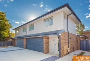 3/11 CHARLES STREET, Queanbeyan, NSW 2620