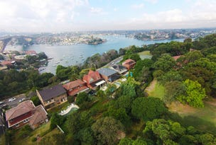 14 Huntleys Point Road, Hunters Hill, NSW 2110
