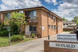 8/5 Ronald Street, Carramar, NSW 2163