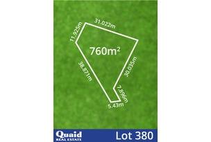 Lot 380, 9 Cronin Close, Gordonvale, Qld 4865
