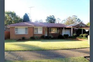 70 Sedgman crescent, Shalvey, NSW 2770
