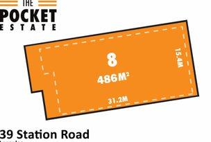 Lot 8 39 Station Road, Loganlea, Qld 4131