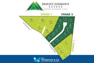 Lot 22/90 Mount Lookout Rd, Wy Yung, Vic 3875
