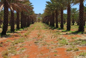 . High River Stock Route, Hugh, NT 0872