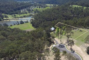 Lots 3 & 5/689 Sackville Ferry Road, Sackville North, NSW 2756