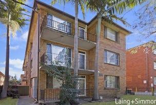 8/16  Wigram Street, Harris Park, NSW 2150