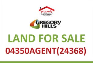 Lot 1002, Water Gum Road, Gregory Hills, NSW 2557