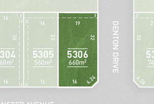 Lot 5306, Crn Denton Drive and Minster Ave, Warragul, Vic 3820