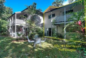 161 Reef Resort/5 Escape Street, Port Douglas, Qld 4877