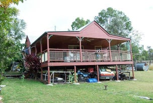 1831 Boonah Rathdowney Road, Coochin, Qld 4310