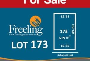 Lot 173 Schulze Street, Freeling, SA 5372