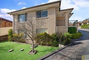 1/2 Hansen Place, Shortland, NSW 2307