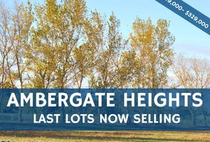 Lot 40 Pinnacle Avenue, Ambergate, WA 6280
