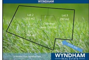 23 Minstrel Close, Wyndham Vale, Vic 3024