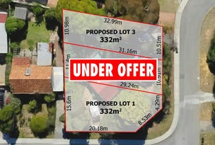 Lot 1, 13 Coates Street, Hamilton Hill, WA 6163
