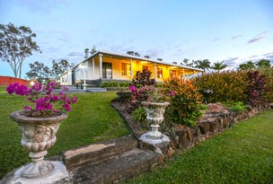97 Old Rocky Waterholes Road, Greenmount, Qld 4751