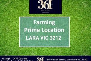 525. Forest Rd N, Lara, Vic 3212