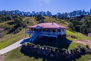 93 Middle Creek Road, Federal, Qld 4568
