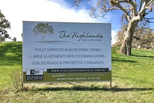 Lot 27, Highlands Estate, Mansfield, Vic 3722