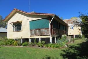 105-107 WARIALDA STREET, Yetman, NSW 2410