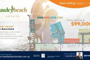 Lot 115, Stage 4 Hawley Beach Estate, Hawley Beach, Tas 7307