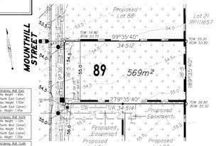 Lot 89, 36-52 Blackwell Street, Hillcrest, Qld 4118