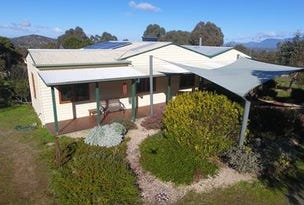 645 Panrock Reservoir Road, Black Range, Stawell, Vic 3380