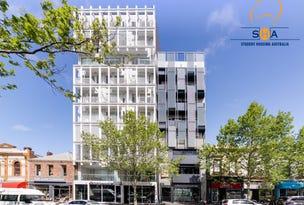 593 Elizabeth Street, Melbourne, Vic 3000
