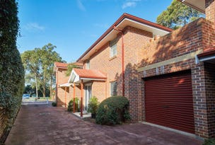 25/1 Rangihou Crescent, Parramatta, NSW 2150