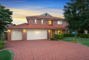 2 Atlas Way, Beaumont Hills, NSW 2155