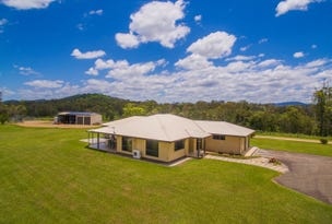 384 Lawson Road, Long Flat, Qld 4570