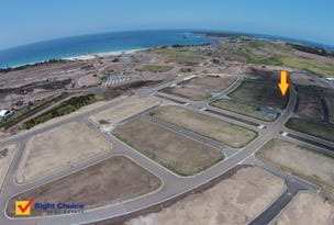 Lot 2009, Anchorage Parade, Shell Cove, NSW 2529