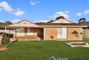 14 Carandini  Street, St Helens Park, NSW 2560