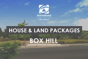 Box Hill, address available on request