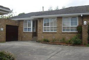 3/491 Whitehorse Road, Balwyn, Vic 3103