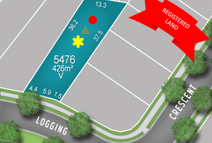 Lot 5476, Springfield Rise, Spring Mountain, Qld 4300
