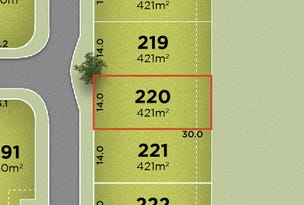 Lot 220, Neils Crescent (Solander), Park Ridge, Qld 4125