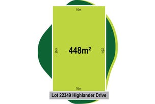 Lot/22349 Highlander Drive, Craigieburn, Vic 3064