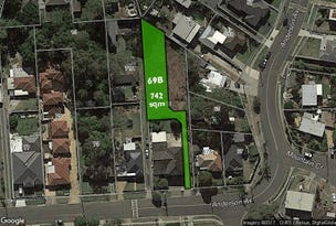 69B Anderson Avenue, Mount Pritchard, NSW 2170
