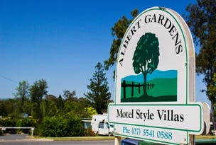 "32 Albert Street ""Albert Gardens Country Retirement Village"", Beaudesert, Qld 4285"