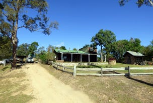 131 Log Farm Rd, Towamba, NSW 2550