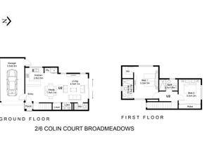 2/6 Colin Court, Broadmeadows, Vic 3047